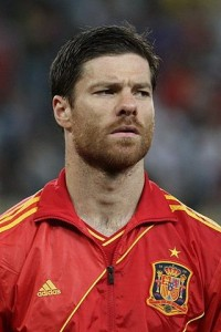 Xabi Alonso - Euro 2012