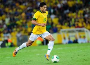 Hulk - Confederations Cup 2013