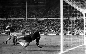 Ghost Goal World Cup 1966