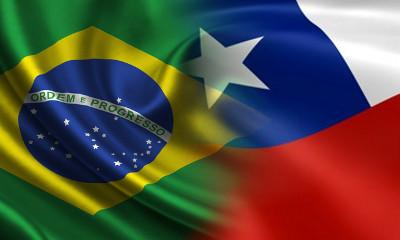 Brazil v Chile