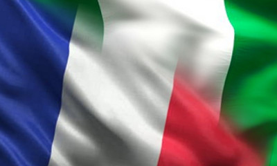 France v Nigeria