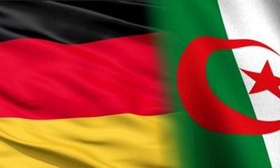 Germany v Algeria